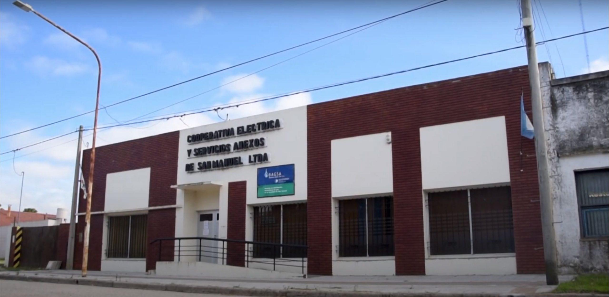 FUERZA SOLIDARIA APROBÓ UN CRÉDITO PARA LA COOPERATIVA ELÉCTRICA Y SERVICIOS ANEXOS DE SAN MANUEL LTDA.